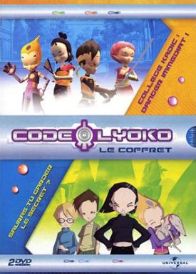 Coffret 2 DVD