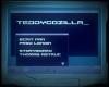 TeddyGozilla 001