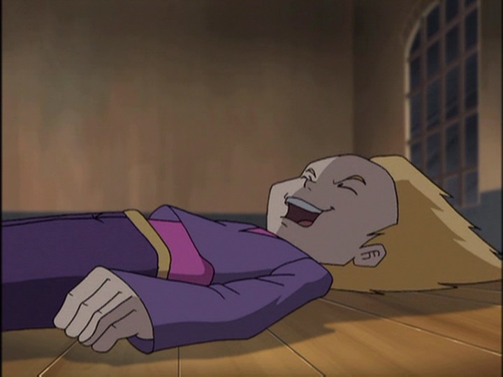 episode guide  u0026gt   15 - laughing fit  u2022 code lyoko