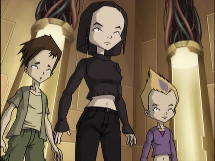 CODE XANA FINALE DS LYOKO TÉLÉCHARGER DESTRUCTION