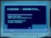 Code Terre 001