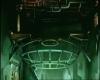 Tarentule au plafond 209