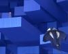 Tarentule au plafond 376