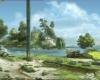 Le lac 053