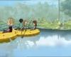 Le lac 065