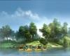Le lac 076