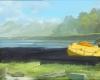 Le lac 234