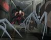 Arachnophobie 215