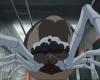 Arachnophobie 260