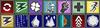 400 items