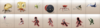 900 monstres icons