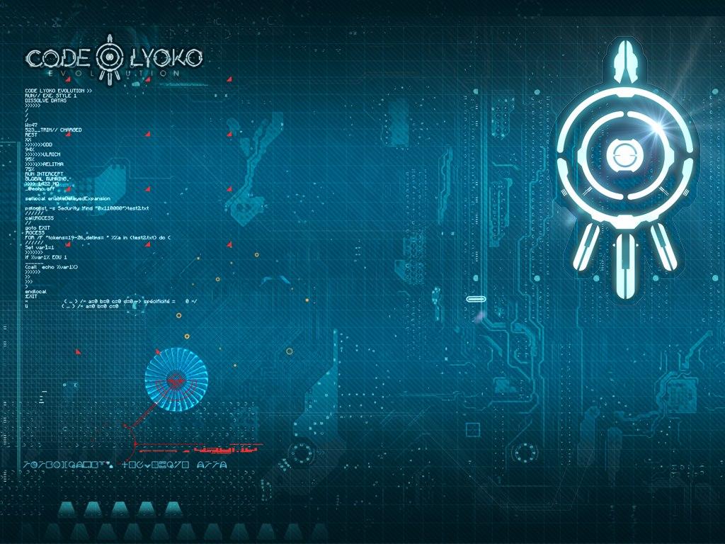 code lyoko wallpaper hd