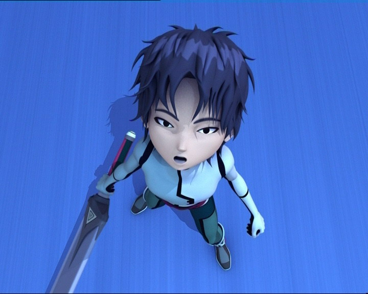 Mejor personaje virtualizado en Lyoko William_048