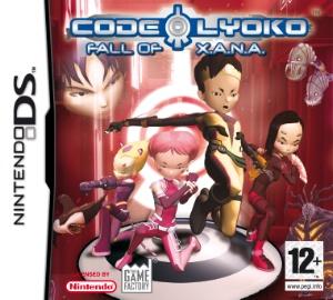 Code Lyoko : Fall of XANA